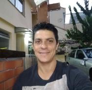 Personal Trainer Dalton de souza Pereira