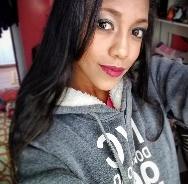 Personal Trainer Nathalia de Borba Dias de Barros