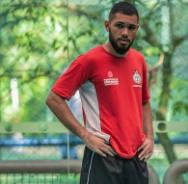Personal Trainer Hugo Luiz de Souza