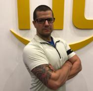 Personal Trainer Thiago Santos De Morais