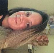 Personal Trainer Miriam Eloiza Silva Cepulo