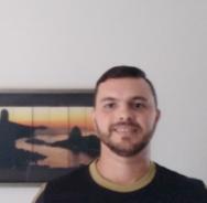 Personal Trainer Rafael Peres Rodrigues da Silva