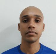 Personal Trainer Kauan Souza Soares