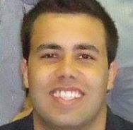 Personal Trainer Philipe Borges dos Santos