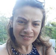 Personal Trainer Érica  Almeida
