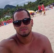 Personal Trainer Diogo dos Santos Machado Feitosa
