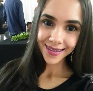 Personal Trainer Kezia Cristina Baldez