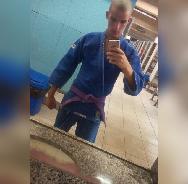 Personal Trainer Luiz Fernando De Oliveira