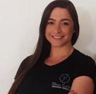 Personal Trainer Eliza Catoia