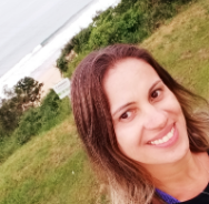 Personal Trainer Marilice Godoy