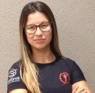 Personal Trainer Ana Flávia de Lima Diniz