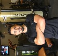 Personal Trainer Denner dos Santos Somogyi da Silva
