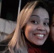 Personal Trainer Jéssica Santos de Oliveira