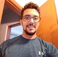 Personal Trainer Moisés Leão do vale
