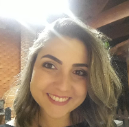 Personal Trainer Raphaela Matheus