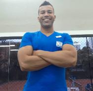 Personal Trainer Bruno de oliveira Flores