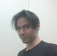 Personal Trainer Gerson Angelo Papalardo Junior