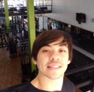 Personal Trainer Felipe Cardoso Damasceno Helbig