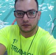 Personal Trainer Rodrigo da Rocha Mesquita