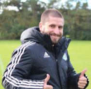 Personal Trainer Fabio Luiz Santos de Oliveira