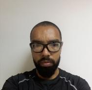 Personal Trainer Renato Cirqueira de Miranda