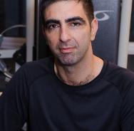 Personal Trainer Cristiano Monteiro