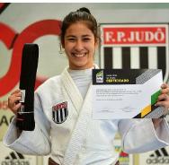 Personal Trainer Eduarda Santos Guimarães