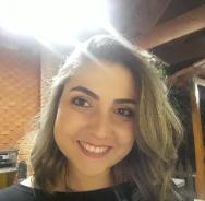 Personal Trainer Raphaela Matheus Oliveira de Souza
