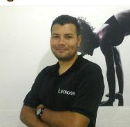 Personal Trainer Felipe Tadeu de Jesus