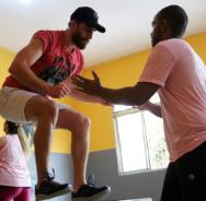 Personal Trainer Gabriel Nascimento Guerra