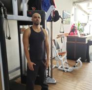 Personal Trainer JULIO CEZAR DA SILVA