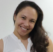 Personal Trainer Elaine Cristine de Araújo