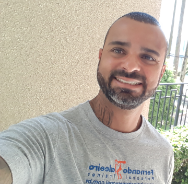 Personal Trainer Fernando cesar Ferreira Baleeiro