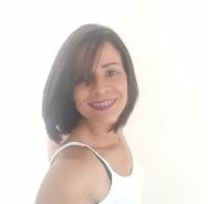 Personal Trainer Sandra Maria dos Santos