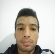 Personal Trainer Lucas Costa de Medeiros