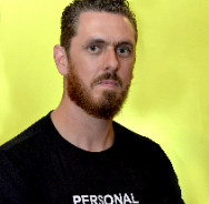 Personal Trainer Andre Luiz Batista Cossa