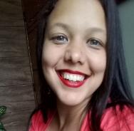 Personal Trainer Jessica Tomaz da Silva
