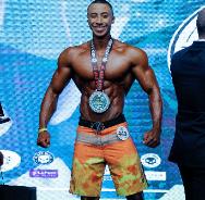 Personal Trainer Felipe de oliveira