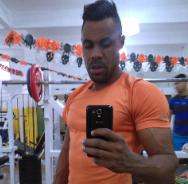 Personal Trainer Adilton Cardoso de Carvalho