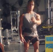Personal Trainer Reginaldo Silva