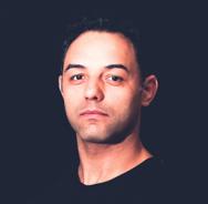 Personal Trainer Leonardo Medina Pinto