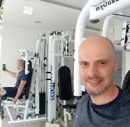 Personal Trainer Victor Pereira Fernandes Da Silva