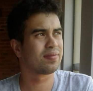 Personal Trainer Roberto dos Santos Filho