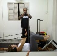 Personal Trainer Elias Campos Martins Bonilha