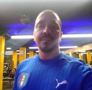 Personal Trainer Anderson Pinheiro dos Santos Milone