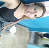 Personal Trainer Andréia Aparecida Lopes