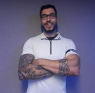 Personal Trainer Raphael Rodrigues de Oliveira