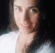 Personal Trainer Carina Silva Rosa