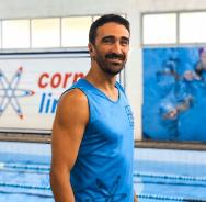Personal Trainer Thiago Pagaime