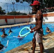 Personal Trainer Claudio Leandro de Paula